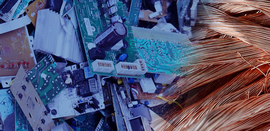 Global E-waste Monitor 2017