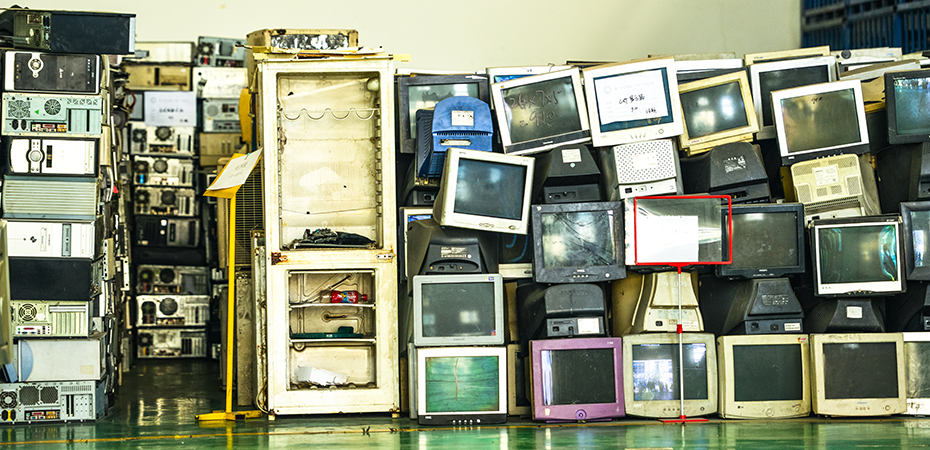 UN Organisations Highlight Their Commitment to Reducing Electronic Waste