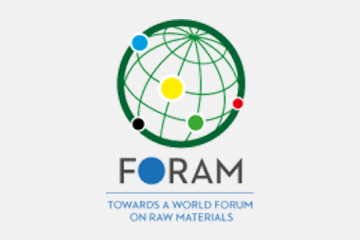 FORAM = Towards a World Forum on Raw Materials