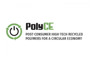 PolyCE = Post-Consumer High-tech Recycled Polymers for a Circular Econom