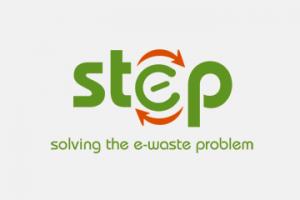 Step = Solving the e-waste problem Initiative