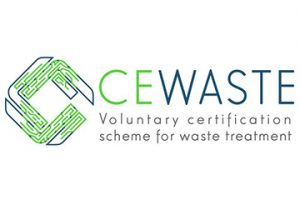 Developing a voluntary certification scheme for waste treatment (CEWASTE)