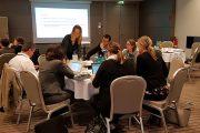 4th Series of SCRREEN Expert Group Workshops Took Place In Berlin