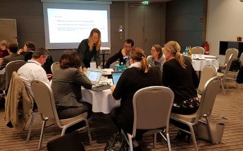 4th Series of SCRREEN Expert Group Workshops Took Place In Berlin