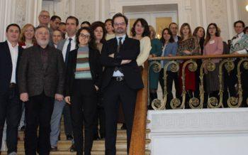 Regional Training Workshop on E-waste Statistics in the CIS plus Georgia, Turkmenistan and Ukraine
