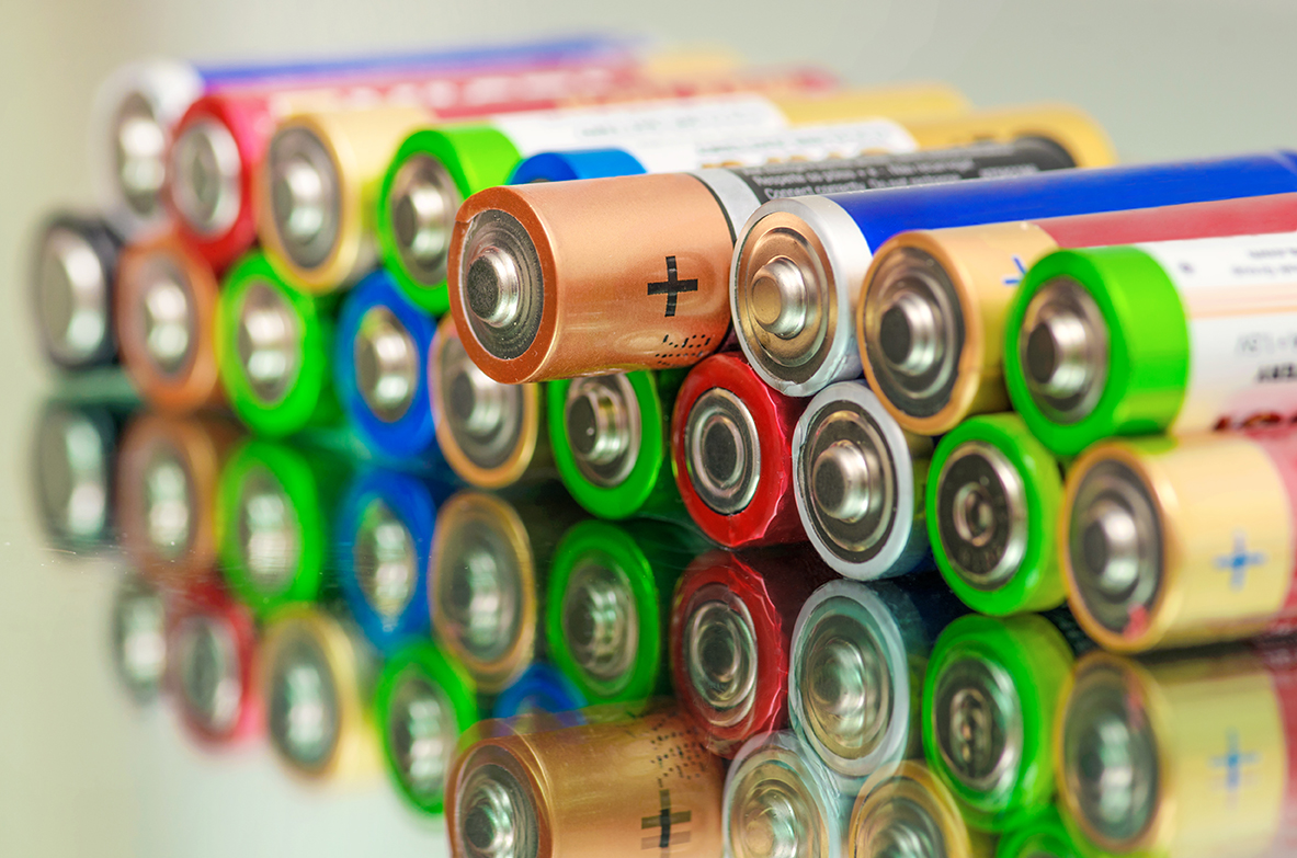 First Dutch Battery Flows Monitor
