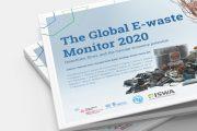 GLOBAL E-WASTE MONITOR 2020