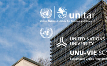 24th UN Organization Joins UN Family in Bonn
