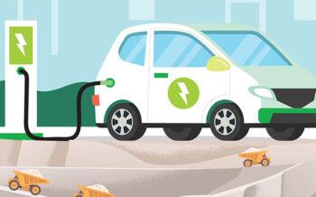 Future of Electric Vehicles and Material Resources: A Foresight Brief by SCYCLE and UNEP/IETC